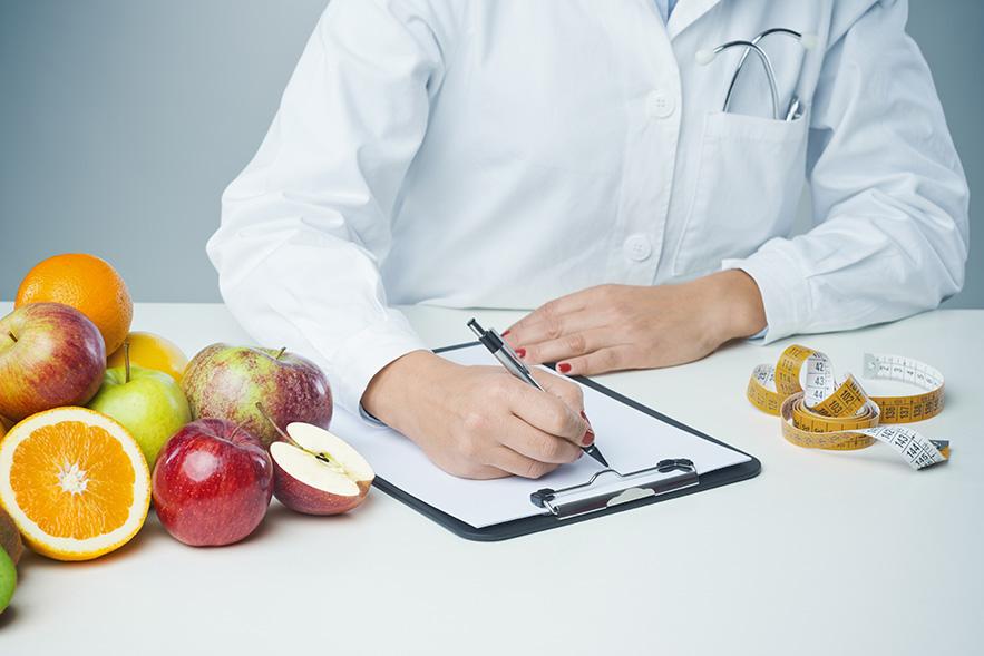 Services nutritionnels