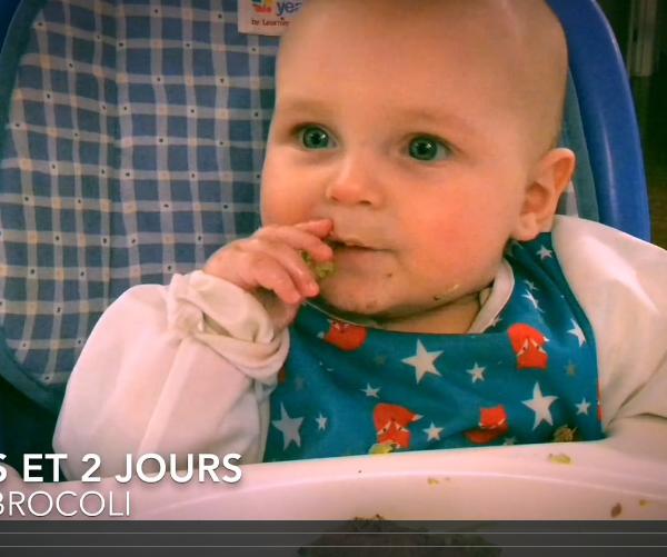 Vidéo DME – Steak et brocoli