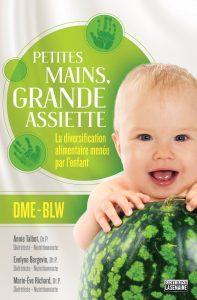 Livre Petites mains, Grande Assiette