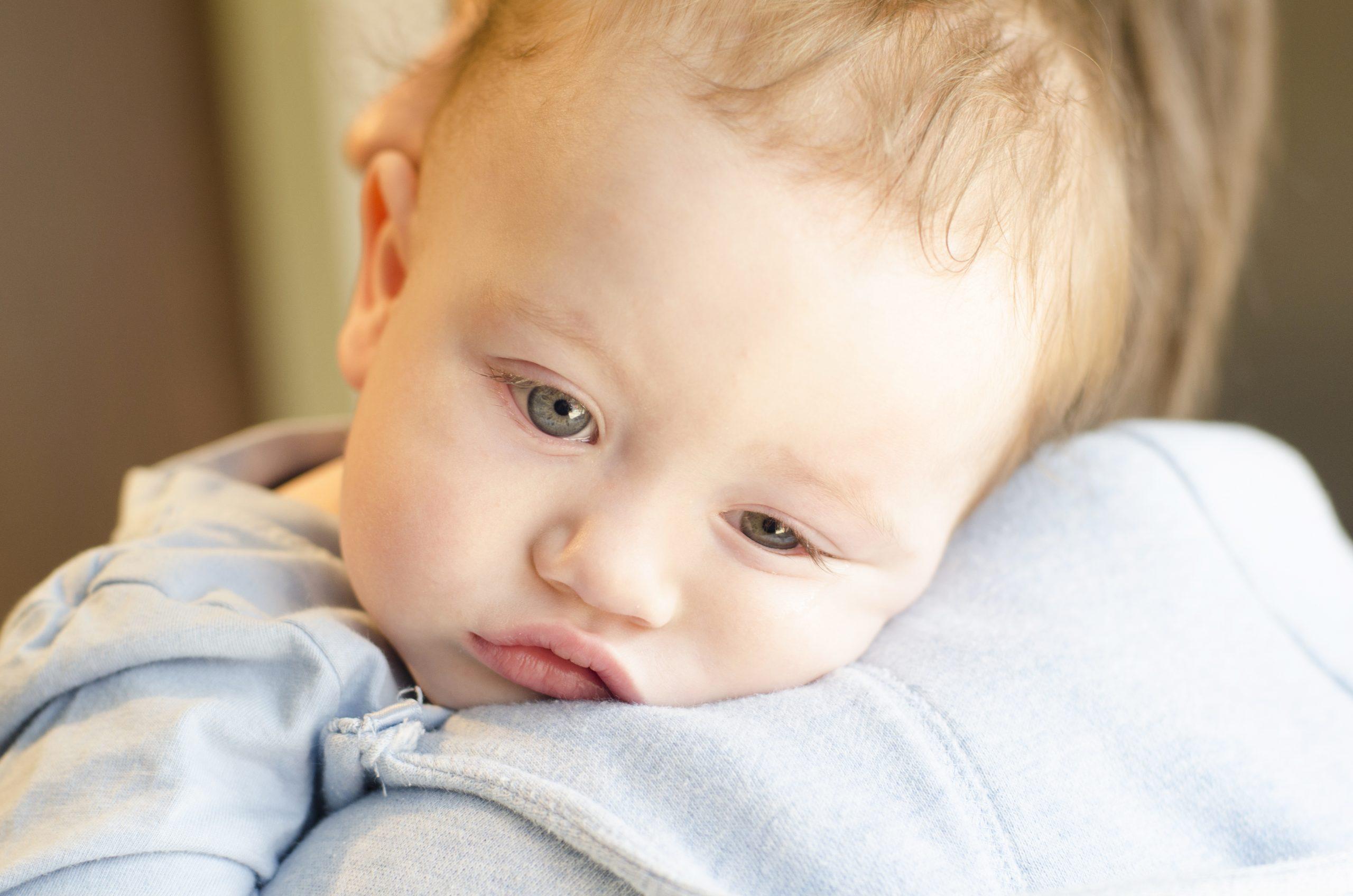 bébémalade